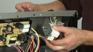 Frigidaire Electric Range Infinite Switch Replacement