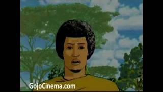 Washaw - Ethiopian First Full Length Cartoon Film