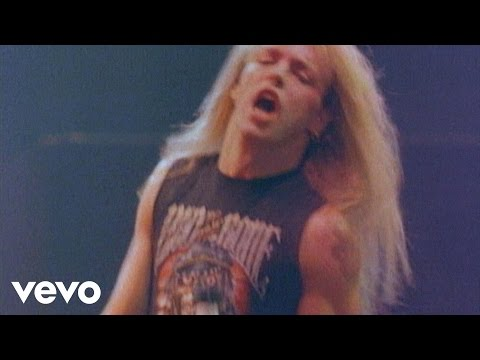 poison - Official video of Poison performing Your Mama Don't Dance from the album. Buy It Here: http://smarturl.it/q1gdr3 Like Poison on Facebook: http://www.facebook...