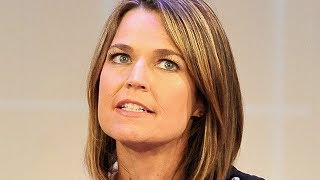 Video The Untold Truth Of Savannah Guthrie MP3, 3GP, MP4, WEBM, AVI, FLV Januari 2018