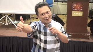 Video (MANTAN DUKUN BERTOBAT jadi PENDETA) Ps. Daud Tony - GSJS Grand City MP3, 3GP, MP4, WEBM, AVI, FLV Mei 2019