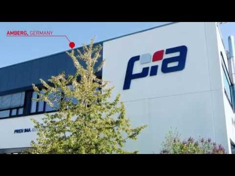 Preh IMA Automation | One Day With PIA