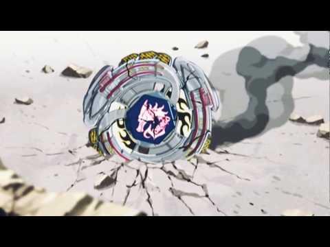 Ryuga vs Gingka AMV | Skillet - Whispers In The Dark
