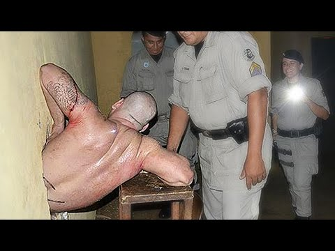 WATCH: 10 of the Dumbest Criminals Of All Time