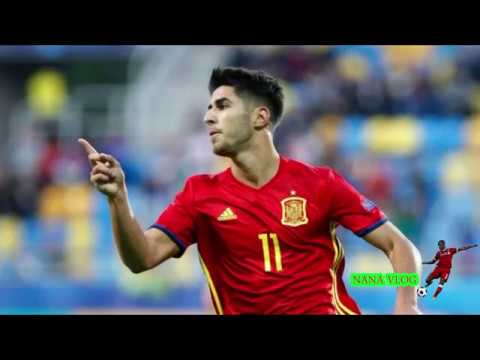Real Madrid's Marco Asensio On Chelsea, Arsenal, Liverpool Transfer Lists1