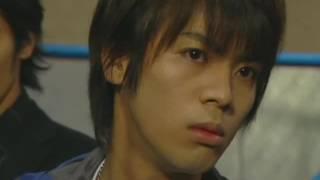 Ryukendo - Episódio 2