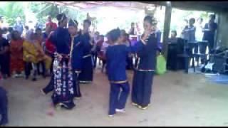 Download Lagu Tarian Tradisi Bangsa Tombonuo - Mongalikapta Mp3