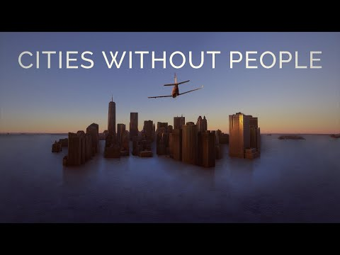 Cities Without People
