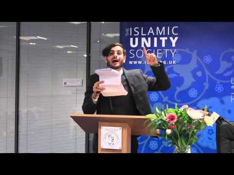 Poetry by Sayed Ali Al-Hakeem