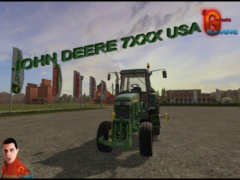 John Deere 7xxx USA v1.0 FINAL