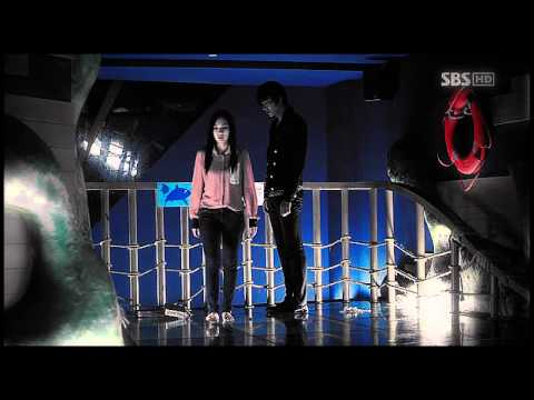 Lee Yoon Sung & Kim Na Na: Not Alone (City Hunter)