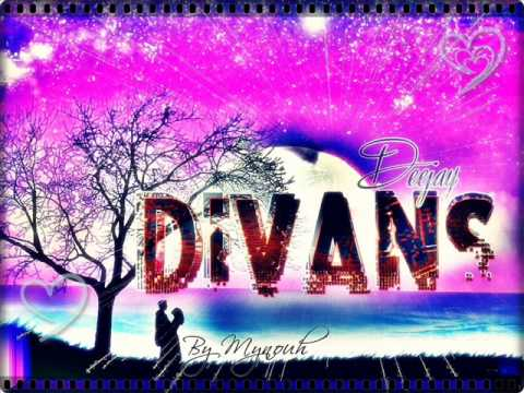 DJ Divan's. Organized Family Ft. Thelma - Facebook 2013