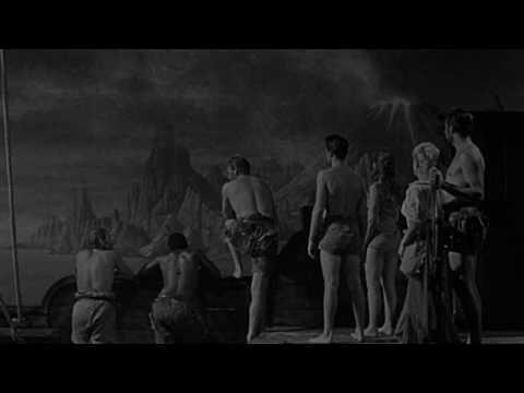 Mysterious Island TV Spot #5 (1961)