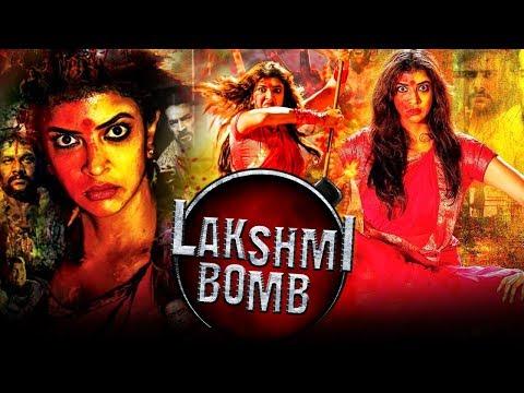 Lakshmi Bomb Hindi Dubbed Full Movie | Lakshmi Manchu, Posani Krishna Murli