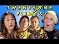 Twenty One Pilots Jumpsuit   Nico And The Niners Reaction