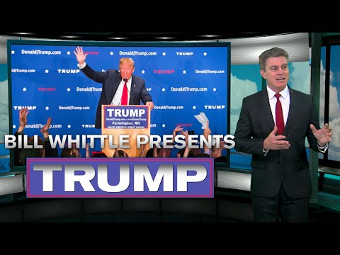 Video: Bill Whittle's Message on Donald Trump