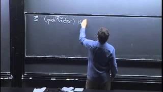 Lecture 32: Markov Chains Continued | Statistics 110