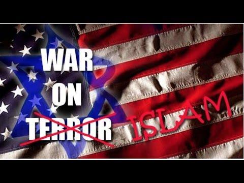 War and Terrorism (видео)