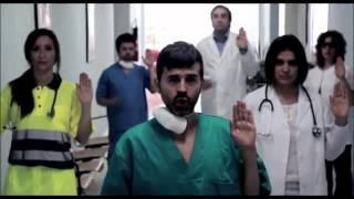 """Médicos éticos juran atender a los """"sin papeles"""" en España"""