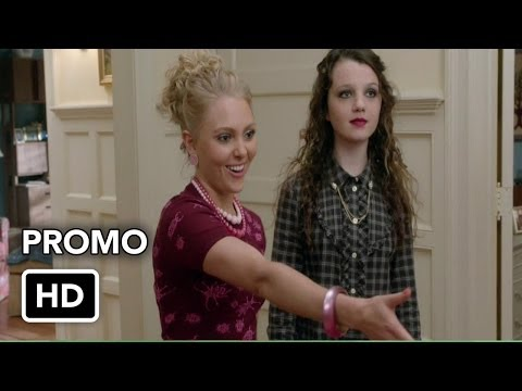 The Carrie Diaries 2.04 (Preview)