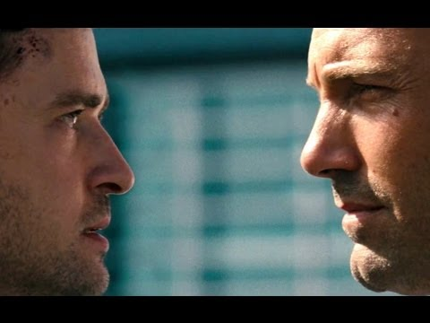 'Runner Runner' Trailer: Ben Affleck & Justin Timberlake Stop Being Polite