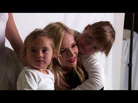 Κροατία: Ντοκιμαντέρ για τα παιδιά με Σύνδρομο Down