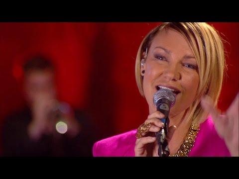 Kate Ryan covert 'Demons' | Liefde voor Muziek | VTM