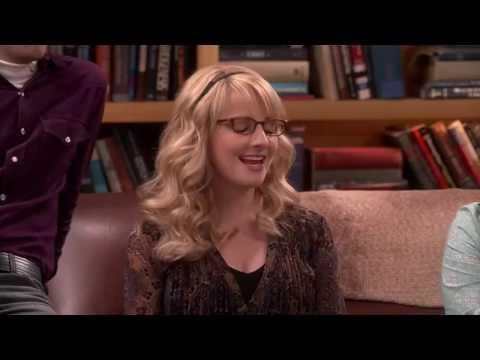 The Big Bang Theory S10 E12 || The Big bang theory Baby is crying