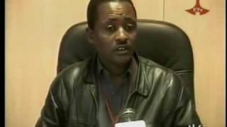 Ethiopian News In Amharic - Wednesday, March 10, 2010 Part 2 Of 3