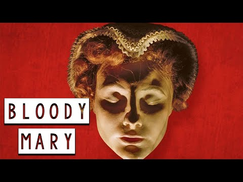 Bloody Mary: The Story of Mary I of England - The Tudors Dynasty - Medieval History/See U in history