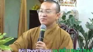 Mười bốn điều Phật dạy 4 - điều 13-14: Kém hiểu biết... - Thích Nhật Từ