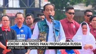 Video Jokowi Kian Agresif Serang Prabowo MP3, 3GP, MP4, WEBM, AVI, FLV Maret 2019
