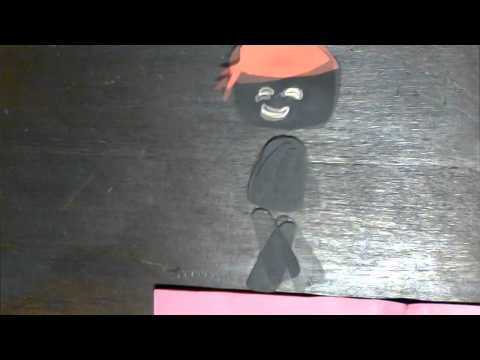 Animação em Cortes/ Cutout Animation