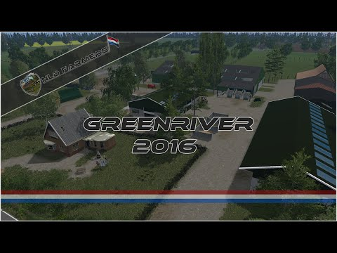 Green River 2016 v2.3 Multifruit