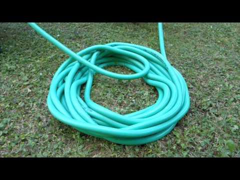 Anteprima - Tubo Magic Soft: Il tubo da giardino che si allunga