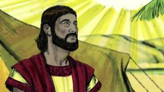 4. God's Covenant with Abraham - Open Bible Stories