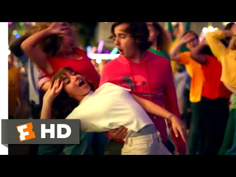 Dora and the Lost City of Gold - Ending Dance | Fandango Family