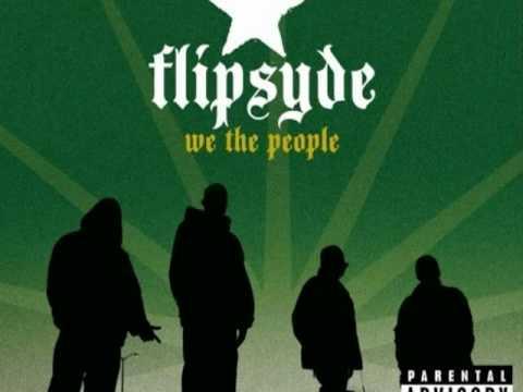 Flipsyde - Angel lyrics
