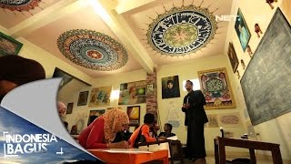Kudus Indonesia  city images : Indonesia Bagus - Kisah kebanggaan dari Kota Kudus