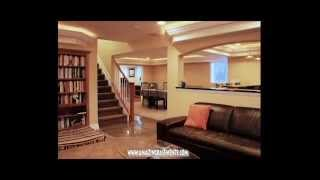 Amazing Basements Time Lapse and Portfolio