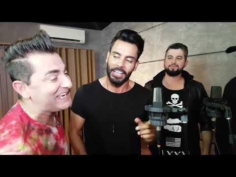 NEM FUMAÇA E NEM DESPEITO,Willian e Renan com participação da dupla JEAN E JULIO.