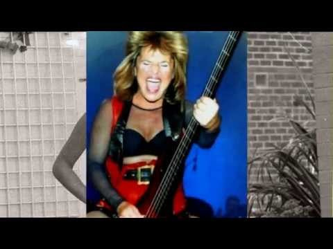 Suzi Quatro SONG SIREN (видео)