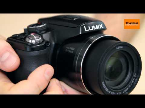 Panasonic Lumix DMC-FZ62 Review