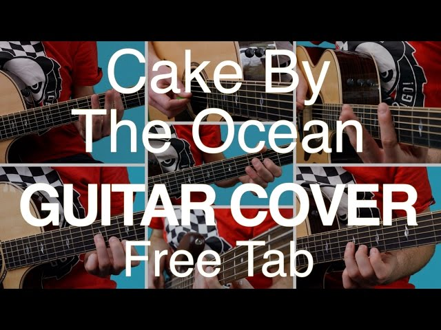 Cake By The Ocean Song Download Free Mp