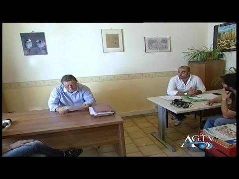 Il consigliere Gibilaro attacca il commissario Luciana Giammanco