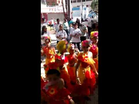 Escola de Samba Vai quem Que Guanhães MG❤🎶