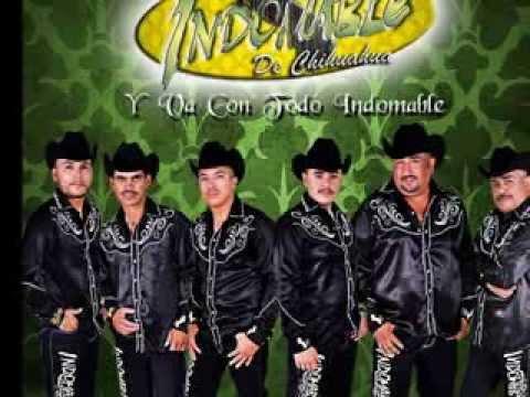 Creo En Ti – Indomable De Chihuahua 2014