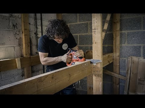 Woodworking projects - Moving Workshop #3