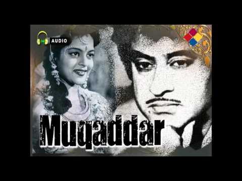 Video Ek Do Teen Char ...Muqaddar...1950...Singer...Kishore Kumar,Asha Bhosle. download in MP3, 3GP, MP4, WEBM, AVI, FLV January 2017