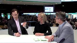 Avanza Forum 2014 - Tove Bångstad & Tomas Meerits: Paus #1